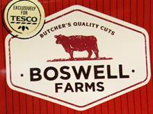 tesco boswell farms