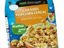 asda caramel popcorn cereal