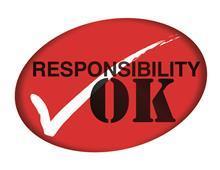 Responsibility Ok
