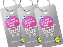 lidl smarter shopping card
