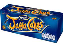 jaffa cakes