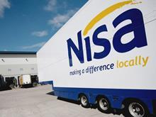 Nisa truck lorry delivery rates high record