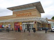 Sainsbury's Woolton