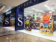 WH Smith 7 WHITE CITY WESTFIELD
