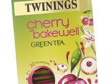 twinings cherry bakewell