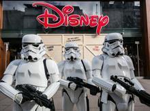 Stars Wars Force Friday