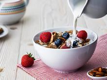 cereal snapshot