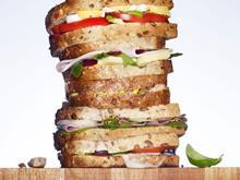 Stacked Sarnie (No Archive)