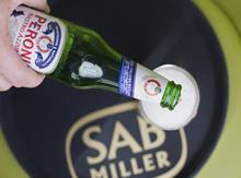 SAB Miller beer brand Peroni