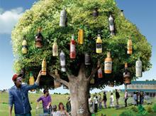Branching Out - Britain's Biggest Alcohol Brands