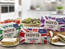hovis white bread