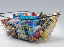 ABF grocery basket