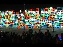 Tesco Christmas 2014 ad