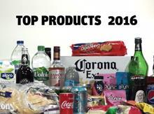 Top Products 2016