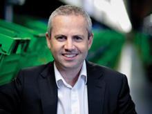 Tim Steiner Ocado CEO