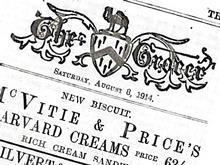 The Grocer 8 August 1914