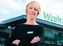 Sophie Osgerby, Waitrose Altrincham