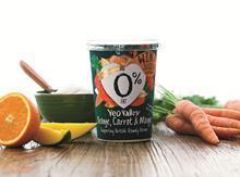 Yeo Valley Orange Carrot Mango