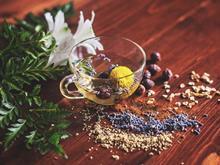 Herbal tea_generic pic