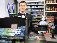 focus on NCS, lead picture, magician behind counter