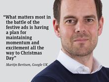 Martijn Bertisen December quoto