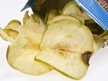apple chips fruit snack