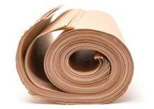 brown paper one use