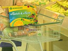 Morrisons Match & More video