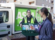 asda delivery