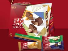 Kit Kat Senses
