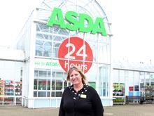 Asda store of the week Carlisle