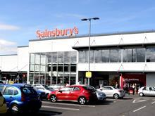 Sainsbury's Scarborough