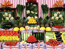 british veg one use