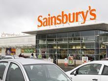 Sainsbury's hamilton