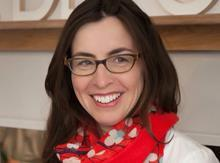 Camilla Barnard