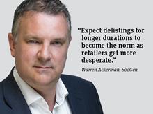 Warren Ackerman