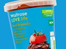 Waitrose soup