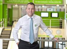 Asda CEO Andy Clarke