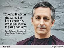 Derek Sarno quote