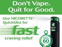 nicorette ad