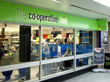 Co-op Front Store