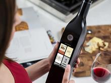 kuvee wine decanter