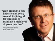 andy weston webb birds eye web quote