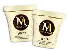 magnum white pot