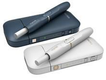 iqos electronic cigarette