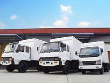 Trucks supply chain