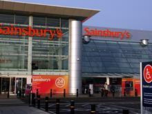 Sainsbury's colney hatch