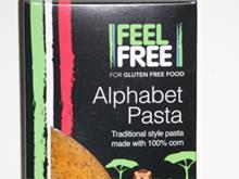 feel free pasta