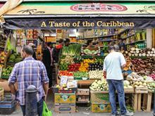 carribbean store one use