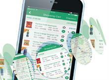 Wholesale Mobile App web